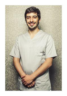 Doutor António Torres - Médico Dentista