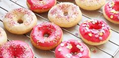 Researchers at Harvard University have now found a correlation between a gluten-free diet and an increased risk of developing Type 2 diabetes. Gluten Free Diet, Diet And Nutrition, Doughnuts, Bakery, Muffin, Food And Drink, Sweets, Donut, Harvard University