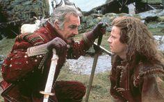 Connery (Juan Sanchez Villa-Lobos Ramirez) starred alongside Christopher Lambert in the 1986 film Highlander