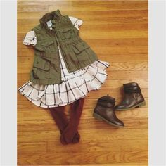 9a1a1efb5ecf9 10 Great Picture day outfits images