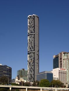 Infinity - The Skyscraper Center Construction Design, Under Construction, Urban Architecture, Urban Life, Built Environment, Skyscrapers, Brisbane, Kiwi, Infinity