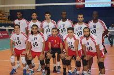 الاتحاد الليبي لكرة الطائرة يستدعي لاعبي منتخب الكبار والشباب للمشاركات الخارجية
