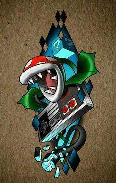 Pin By Tony Ace Luigi Yoshi Rock Man On Marioverse