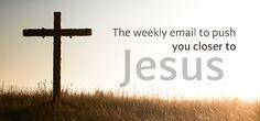 Stephen Manley's » Jesus Pusher 334