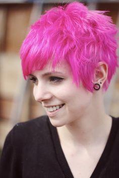 So pink So pretty