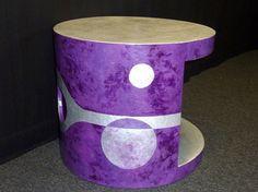 meuble carton - Cardboard Table - videotutorial