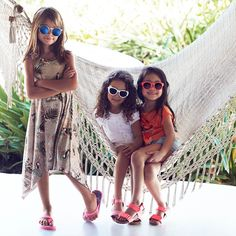 H&M Kids Summer Essentials 2016 - mini:licious by wendy lam