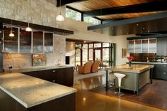 kitchen-area-luxurious-interior-design-kennedy-residence