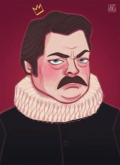 Dixie Leota #NickOfferman