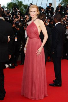 Cannes Film Festival Day Eight & Nine | Red Carpet PHOTOS | Styleite  Lanvin