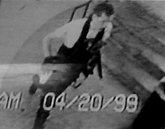 Eric Harris columbine killer