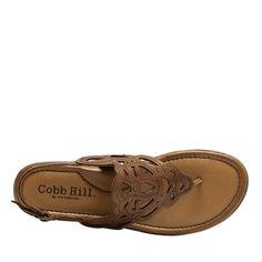 Cobb Hill by New BalanceJada Thong Sandals