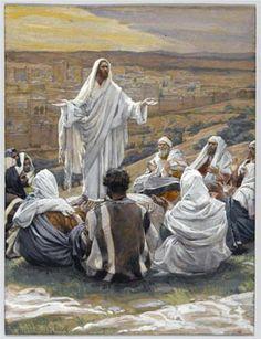 The Lord's Prayer - James Tissot