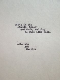 Poetry Art Haiku  by ChristyAnnMartine