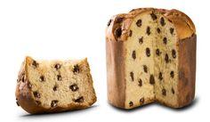 Pan dulce casero con pepitas de chocolate