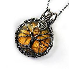 Labradorite+Tree+of+Life+pendant+Handmade+by+DreamingTreesJewelry