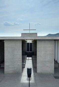 Gallery - Filamentario Chapel / Divece Arquitectos - 5