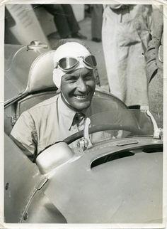1936 Hans Stuck Auto Union Monaco Grand Prix