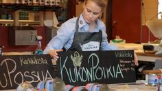 We travel to Helsinki to visit Vanha Kauppahalli – the city's oldest waterside food market in order to meet the merchants serving up the very best in Nordic .