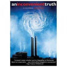 An Inconvenient Truth, Watch & Learn