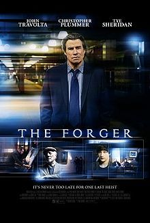 Directed by Philip Martin. With John Travolta, Christopher Plummer, Tye Sheridan, Abigail Spencer. A thief works with his father and son to forge a painting by Monet and steal the original. Together, they plan the heist of their lives. 2015 Movies, Popular Movies, Great Movies, New Movies, Movies To Watch, Movies Online, Iconic Movies, Christopher Plummer, John Travolta