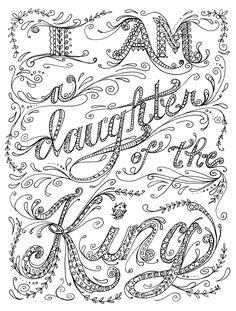Typography Chubby mermaid on Etsy