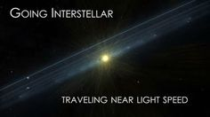 """VIDEO: NASA discusses """"Going Interstellar"""" - Photonic Propulsion to get to Mars in 3 days #NASA #space #travel #universe"""