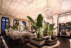 INTERCONTINENTAL DA NANG SUN PENINSULA RESORT, VIETNAM: Designed by BENSLEY