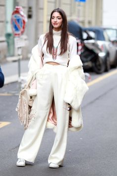150 Genius Outfits For Surviving Winter in Style