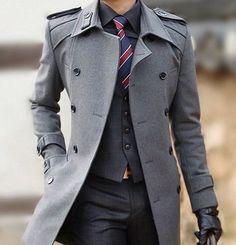 Muito legal o Peat Coat!