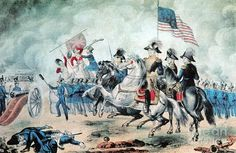 war of 1812 - Google Search battle of New Orleans