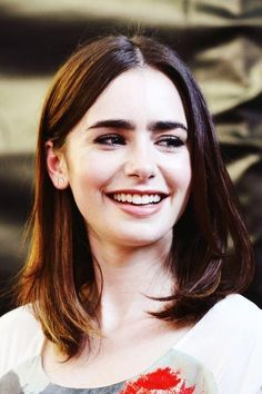 <3 Lily <3