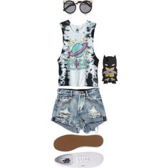 """Untitled #65"" by dannyturtlex on Polyvore"