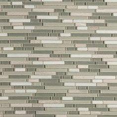Mosaic Tile - Shadow Blend Series - Liberty Blend / Pattern
