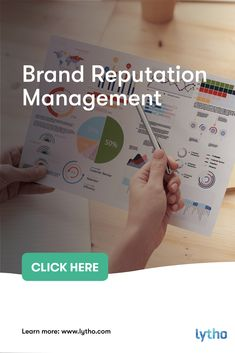 Every business should have a Brand Reputation Management strategy to monitor how others perceive your #brand. In this post, we'll explore how to monitor your brand's reputation, so you know what people are saying about your brand, including the good, the bad, and the ugly. We'll also dive into how to set up a #brandmanagement crisis plan for your business so you can react quickly to address any issues. #brandstrategy #branding #brandawareness #brandconsistency #brandidentity…