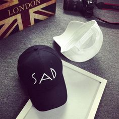 LORD PERSPECTIVE---EXCLUSIVE STORE DISCOUNTS AVAILABLE NOW! Visit the link I'm my bio to browse the LP Mens fashion & fashion accessories Collections. Get 30% off Right now!! Just USE promo code: THEPERSPECTIVE101  Thank You for supporting the LORD Perspective!  SAD Baseball Cap  #fashion #men #mensstyle #streetwear #fashionblogger #mensfashion #outfit #suit #GetHashtags #menwithclass