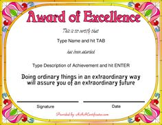 Free Award Certificate Templates Sample Complaint Email Format Template Of An Agenda Examples 484357 Formathtml Certificate : mughals Award Templates Free, Certificate Design Template, Best Templates, Design Templates, Printable Certificates, Award Certificates, Writing A Reference Letter, Perfect Attendance Certificate, Letter Template Word