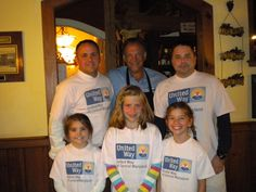 Enotria's United Way night in Harford County!