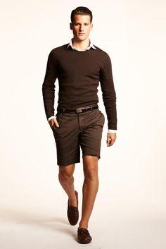 COOL CHIC STYLE to dress italian: Ralph Lauren Spring / Summer 2013 men's