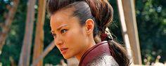 Noticias de cine y series: Gotham ficha a Jamie Chung como Valerie Vale en su tercera temporada