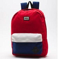 Old Skool II Backpack - InStores Vans Backpack 9082f0ad66