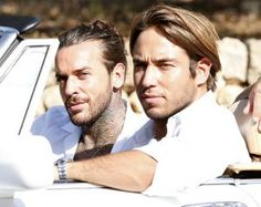 TOWIE Fans Are Not Impressed By James Lock And Pete Wicks Right Now