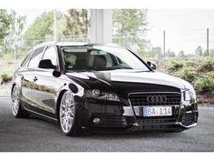 Audi A4 Avant 1.8 TFSI multitronic