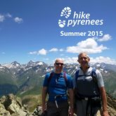 Pyrenees Walking Holiday in Spain, Guided Walking Holidays, Trekking & Ramblers Holidays - Hike Pyrenees
