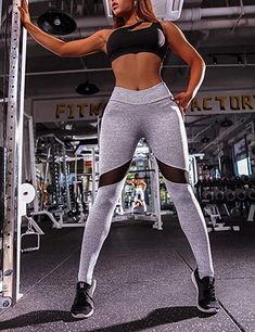647a972874 13 Best Womens Fitness Wear Leggings images in 2019