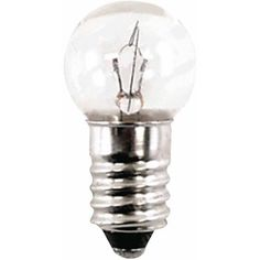 Seachoice Replacement Bulb 3W for 06121 and 06131, Multicolor