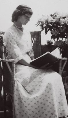 ROMANOV FAMILY: ON THIS DATE IN THEIR OWN WORDS. TATIANA ROMANOV. 8 FEBRUARY, 1913