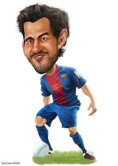 Cartoon Faces, Cartoon Styles, Cartoon Drawings, Cartoon Characters, Horse Drawings, Good Soccer Players, Football Players, Fc Barcelona Players, Realistic Cartoons