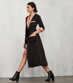 Reformation Tora Dress