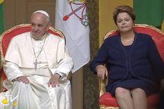 Fascinante!: Movimentos Católicos pedem posição da Igreja contr...